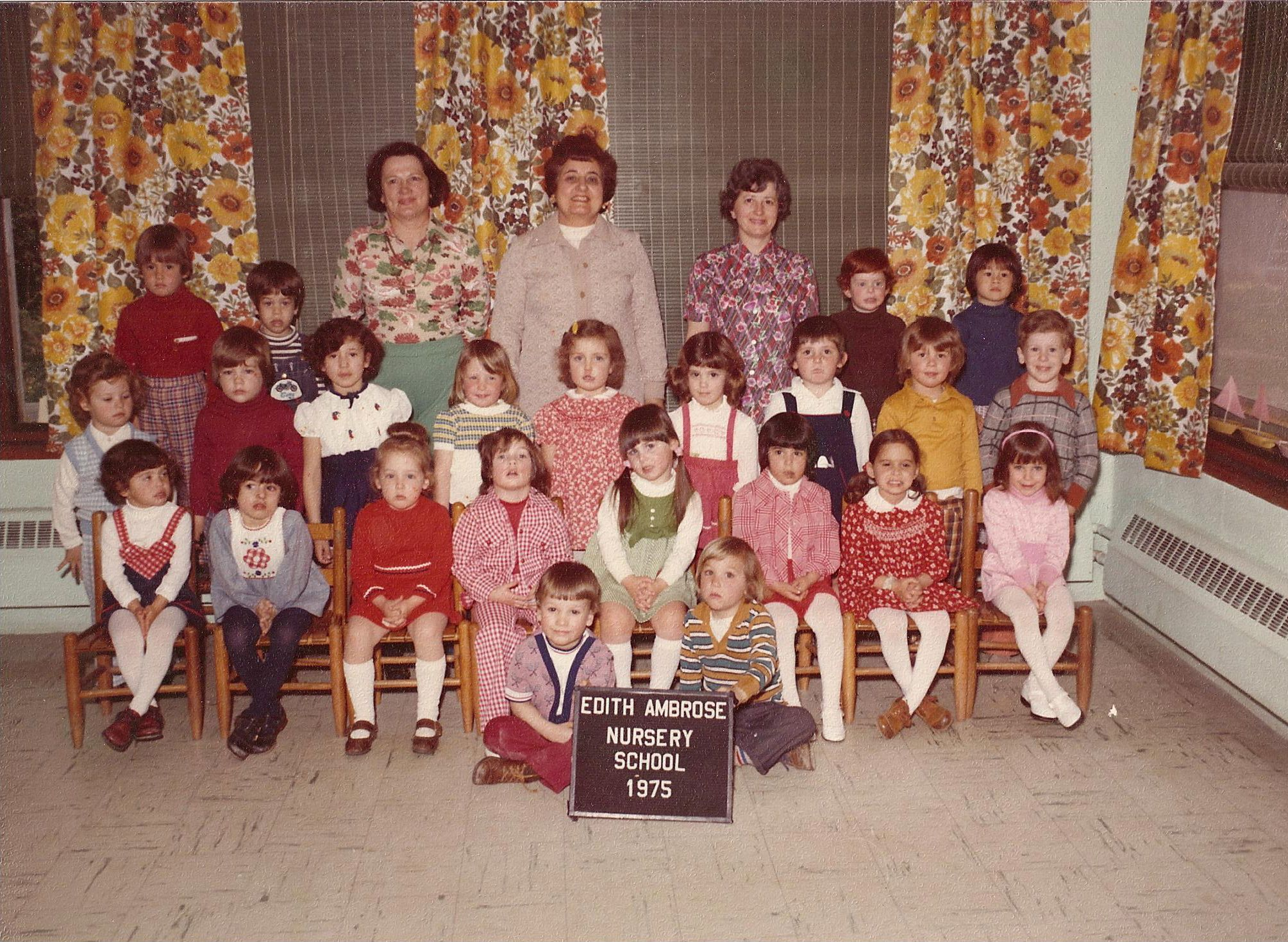 edith-ambrose-nursery-1975